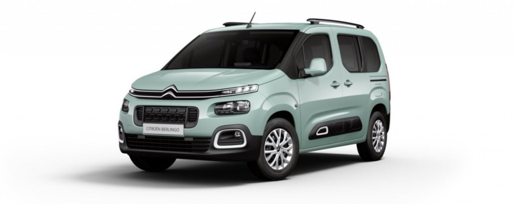 Citroen Berlingo Feel Pack