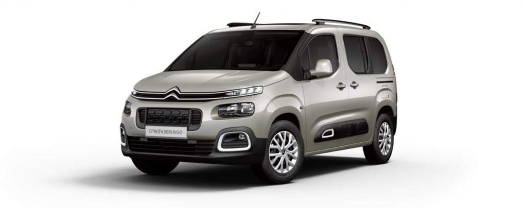 Citroen Berlingo Shine