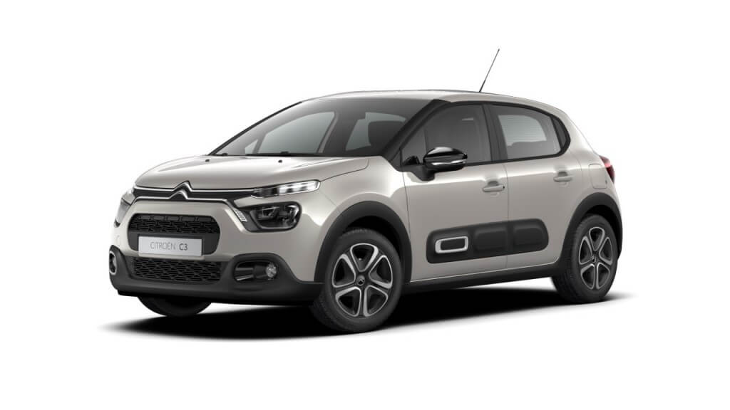 Citroen C3 Feel Pack